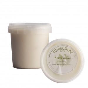 magere yoghurt